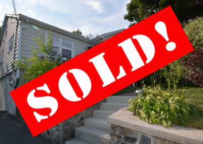 ***SOLD*** 13 Crichton Park Rd, Dartmouth