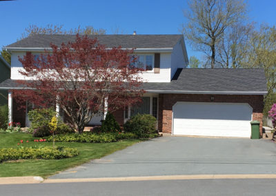 ** SOLD ** 19 Saratoga Drive, Dartmouth