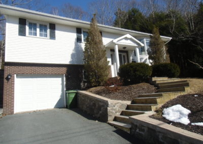 ***SOLD*** 41 Bonita Dr, Dartmouth – Upgraded 4 Bedroom Split Entry