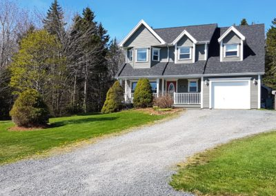 ***SOLD*** 41 Lakefront Drive, Hammonds Plains, NS – Kingswood Subdivision, 2 Storey