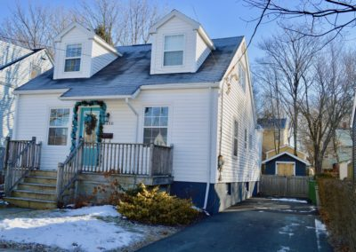 ***SOLD*** 6550 Chester Avenue, West End Halifax – 3 Bed / 2 Bath