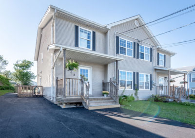 208 Jeep Crescent, Eastern Passage *** SOLD ***