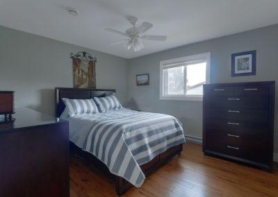 10- Master Bedroom