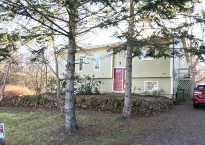 **SOLD** 55 Woodland Drive, Wolfville, NS