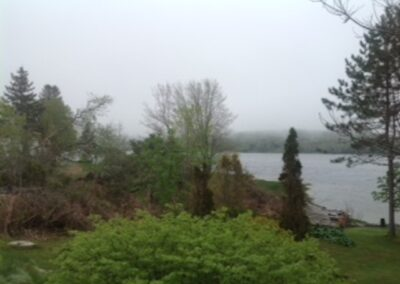 Highway 7 Sheet Harbour (waterfront lot)