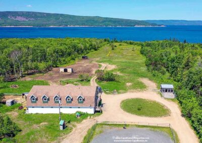 673 Black Rock Road, Black Rock, Cape Breton