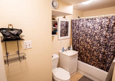 23 Lower Unit Bathroom
