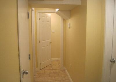 24 Lower Unit Hall