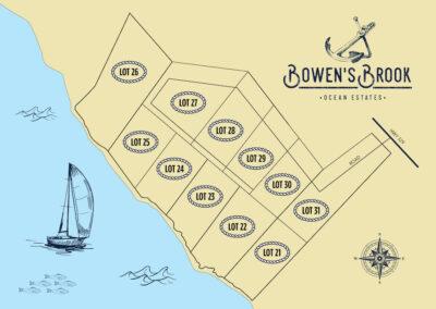 BOWENS BROOK PLOT MAP REV3.pdf