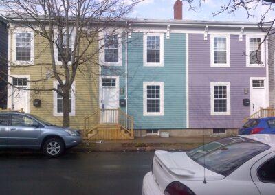 2323 -2327 Creighton Street, Halifax