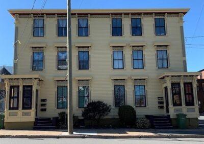 5673 – 5677 Cornwallis Street, Halifax