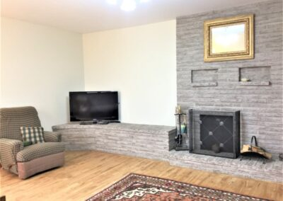 Fire-Place Hy207